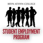 Bryn Athyn College Student Employment Program logo