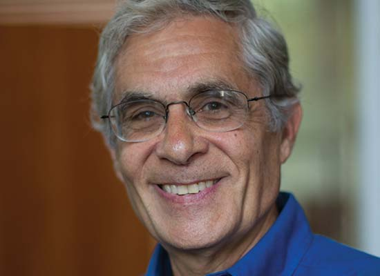 Ray Silverman photo